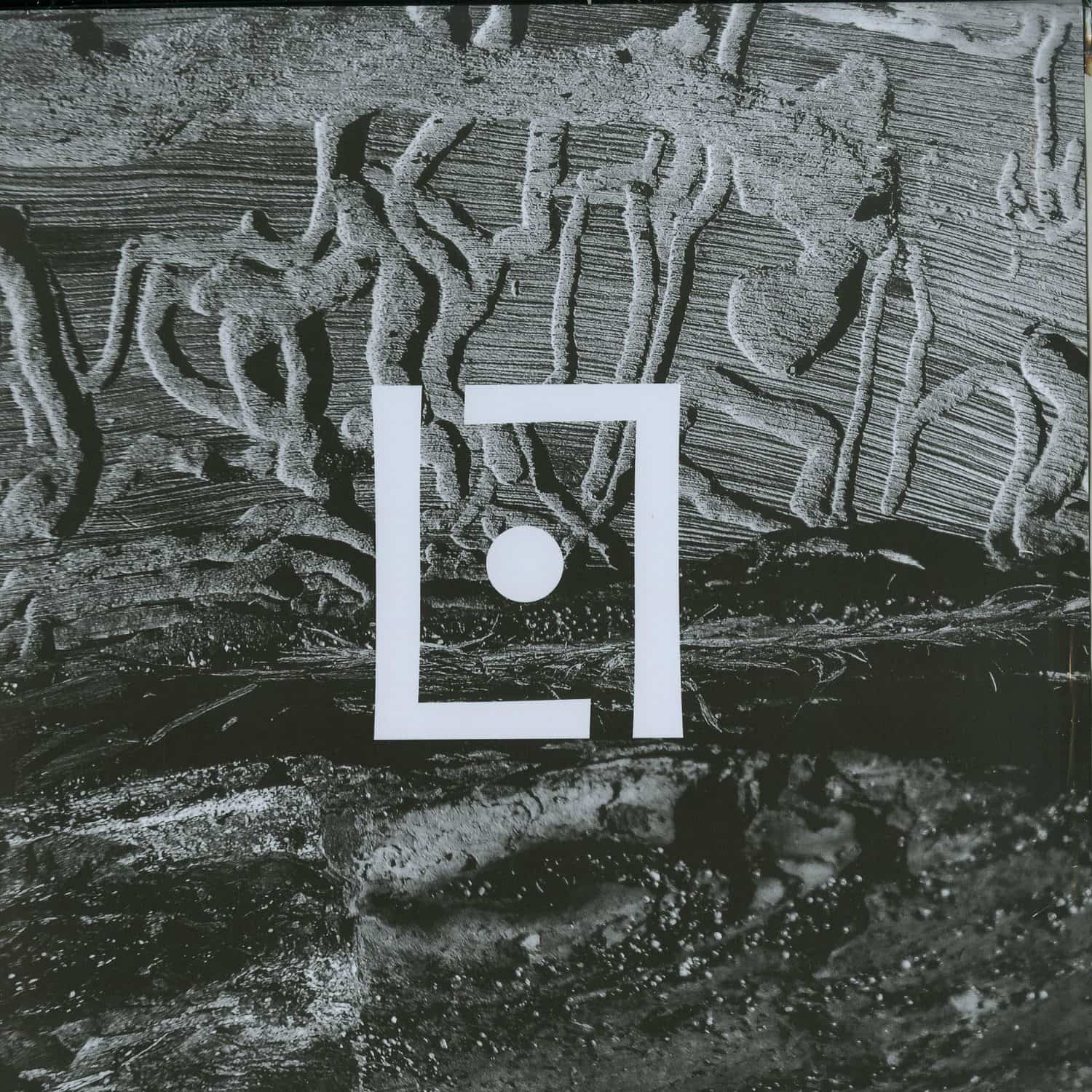 Lunar Lodge - BETWEEN SILVER AND GOD