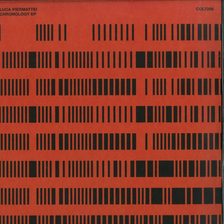 Luca Piermattei - CHRONOLOGY EP