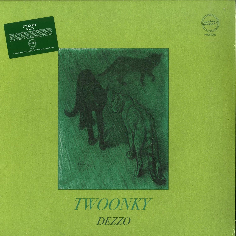 Twoonky - DEZZO