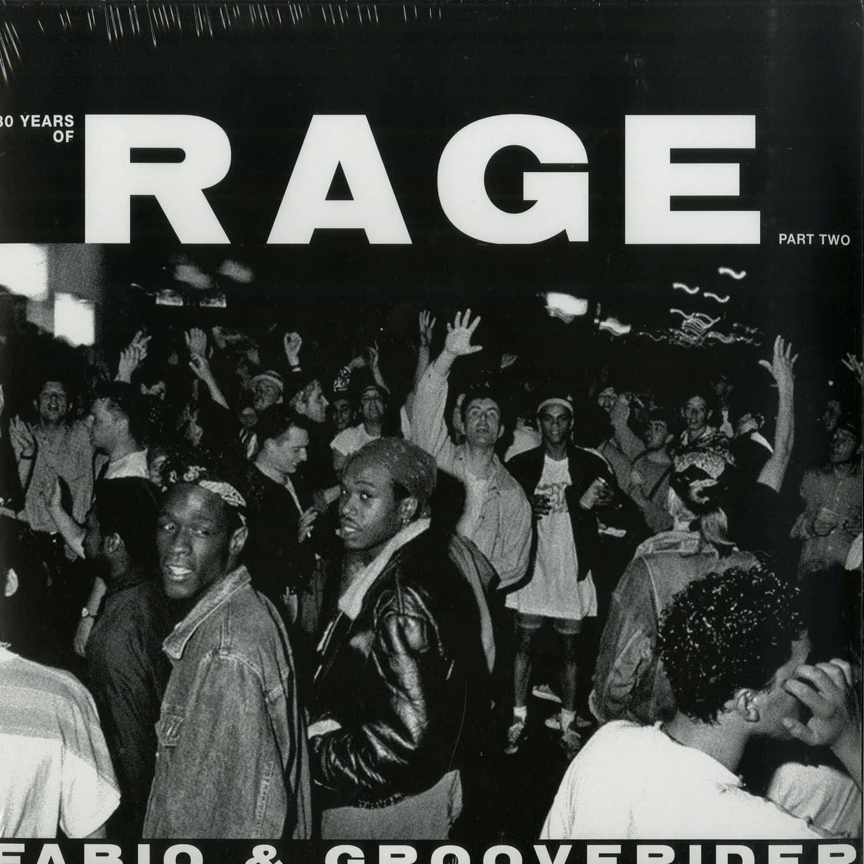 Fabio Grooverider - 30 YEARS OF RAGE PART 2
