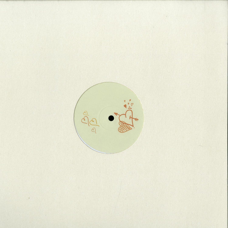 Saturday Night Rush - OPEN EP