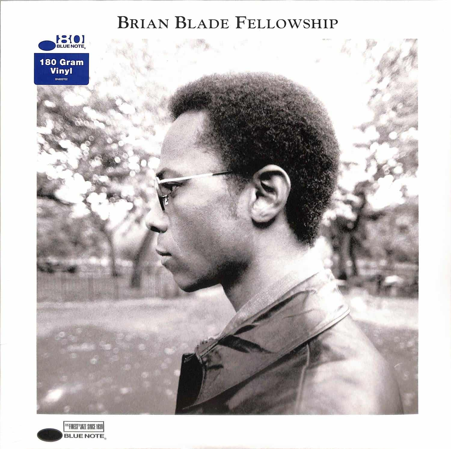 Brian Blade Fellowship - BRIAN BLADE FELLOWSHIP