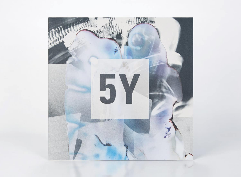 Various Artists - 5Y