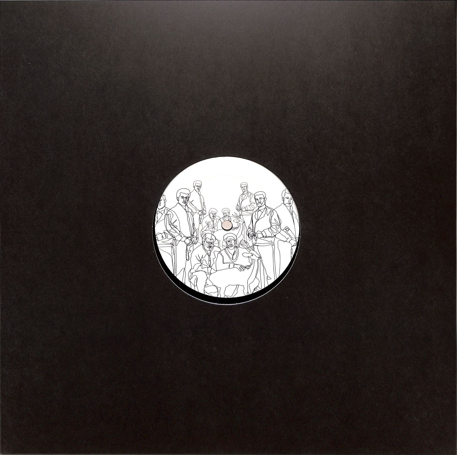 Various Artists - SPACED APART 001