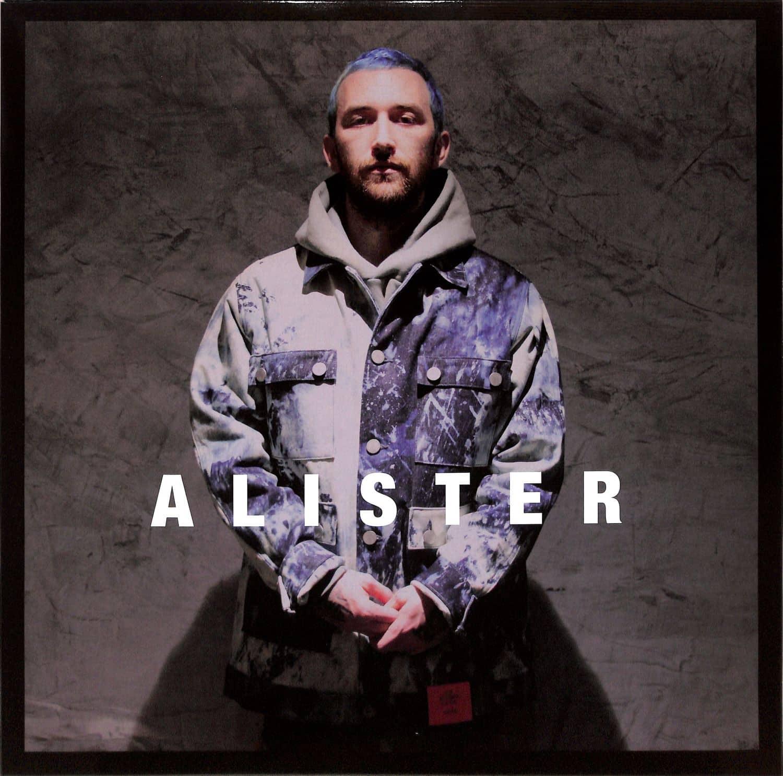 Alister feat. Omar S - MATADOR BEACH / STARLIGHT