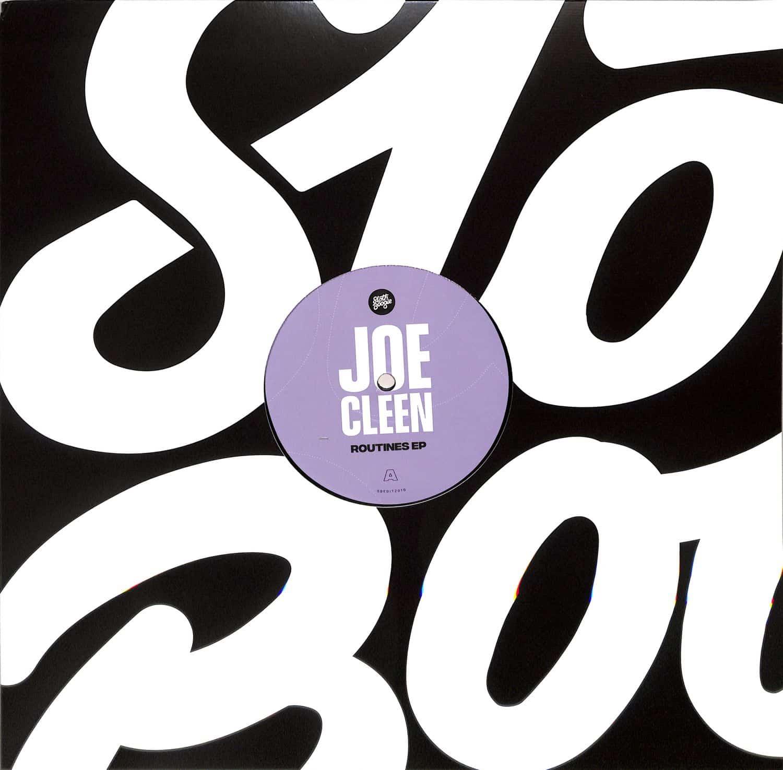 Joe Cleen - ROUTINES EP