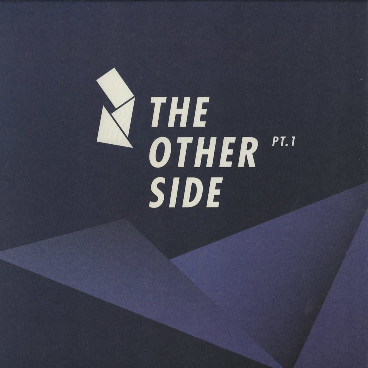 Various Artists - THE OTHER SIDE PART 1