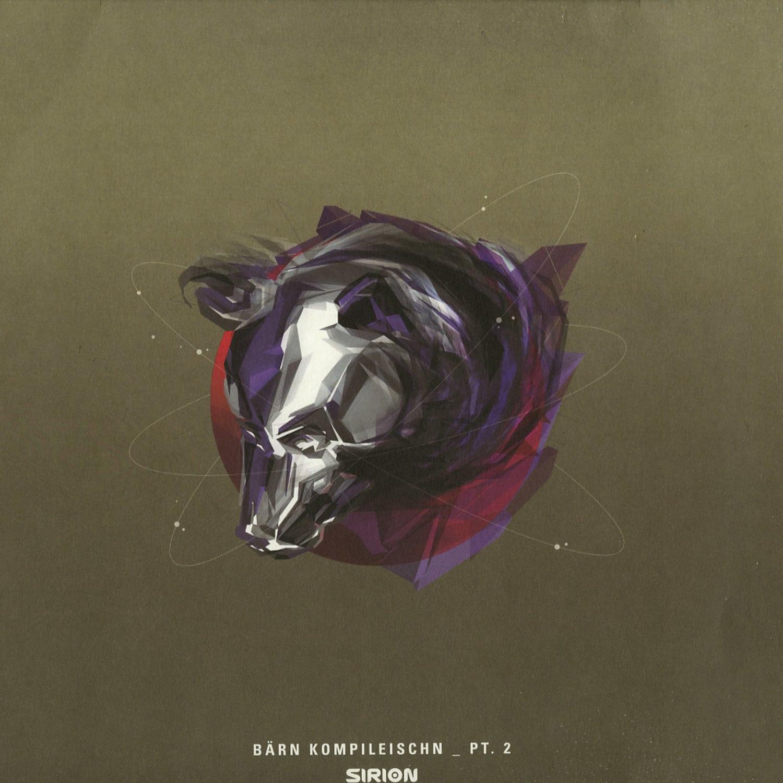 Various Artists - BARN KOMPILEISCHN PT. 2