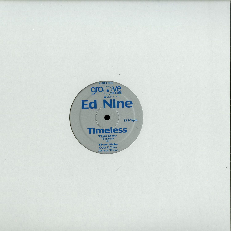 Ed Nine - TIMELESS