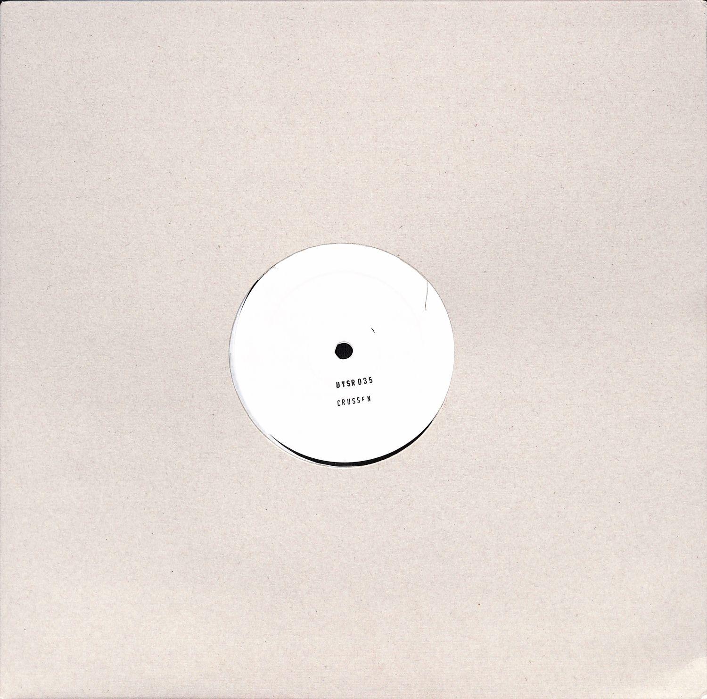 Crussen - BREAKFAST IN THE HUT EP