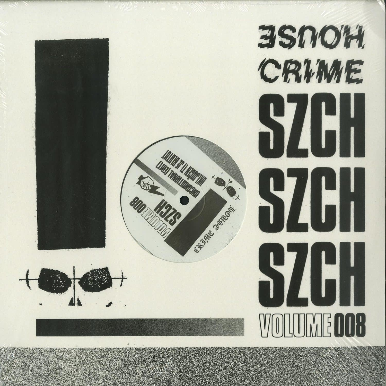 SZCH - HOUSE CRIME VOL. 8