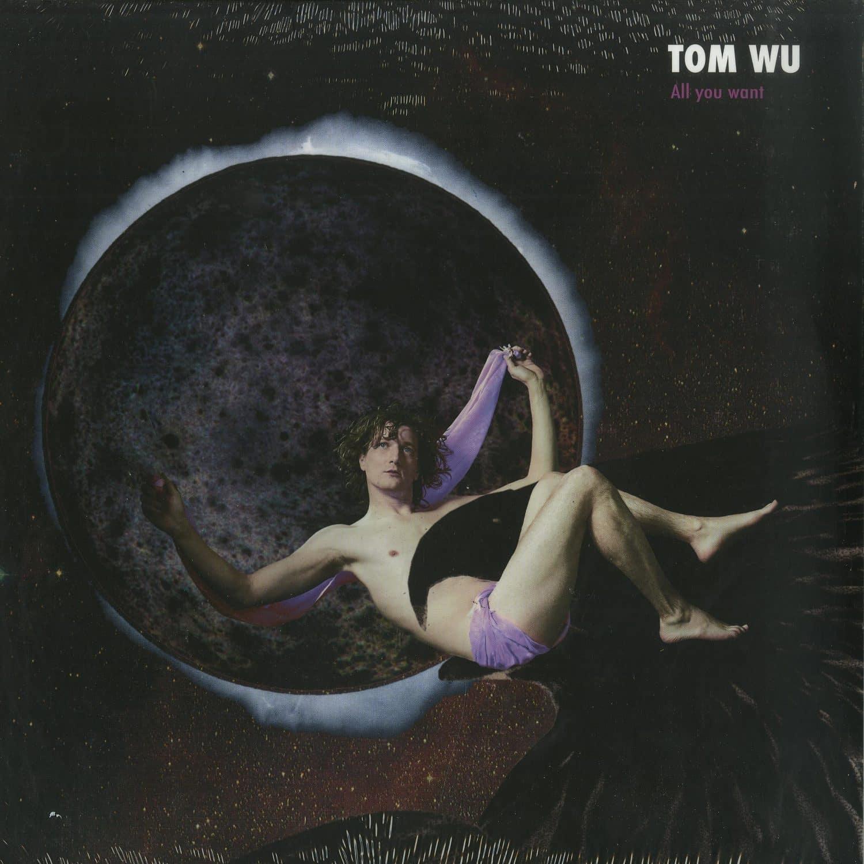 Tom Wu - ALL YOU WANT