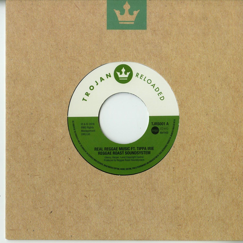 Reggae Roast Soundsystem - REAL REGGAE MUSIC
