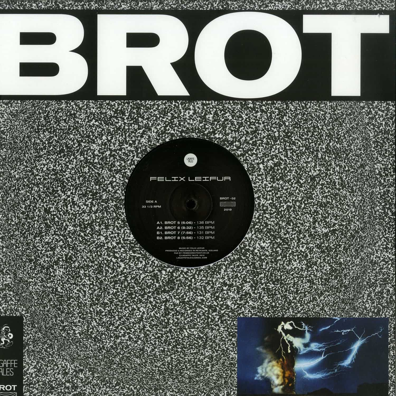 Felix Leifur - BROT 02