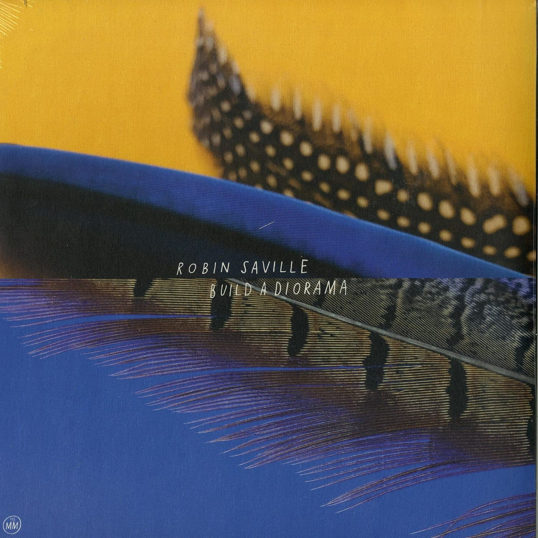 Robin Saville - BUILD A DIORAMA