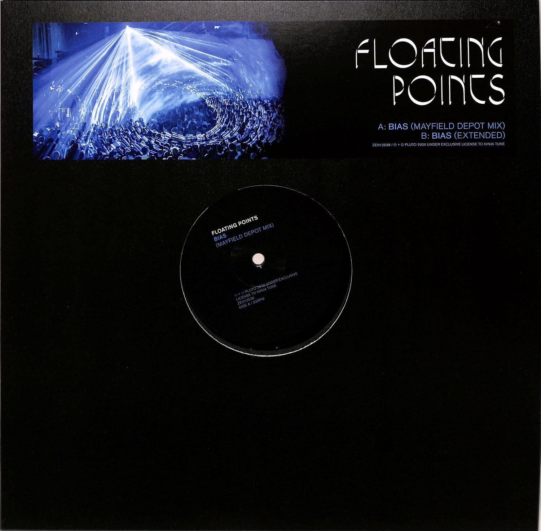 Floating Points - BIAS