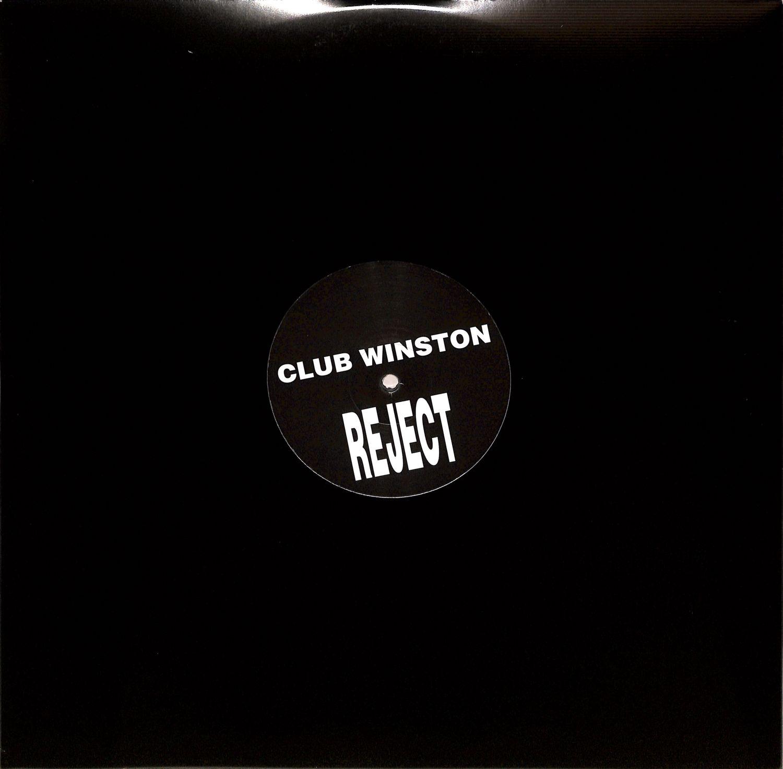 Club Winston - BLURT REJECT