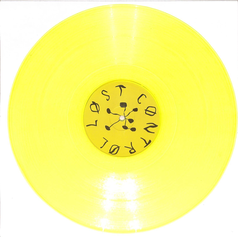 Cygnus - COME ON LETS GET IT EP