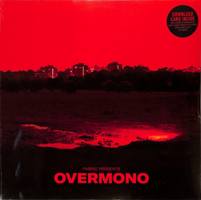 Overmono - FABRIC PRESENTS: OVERMONO