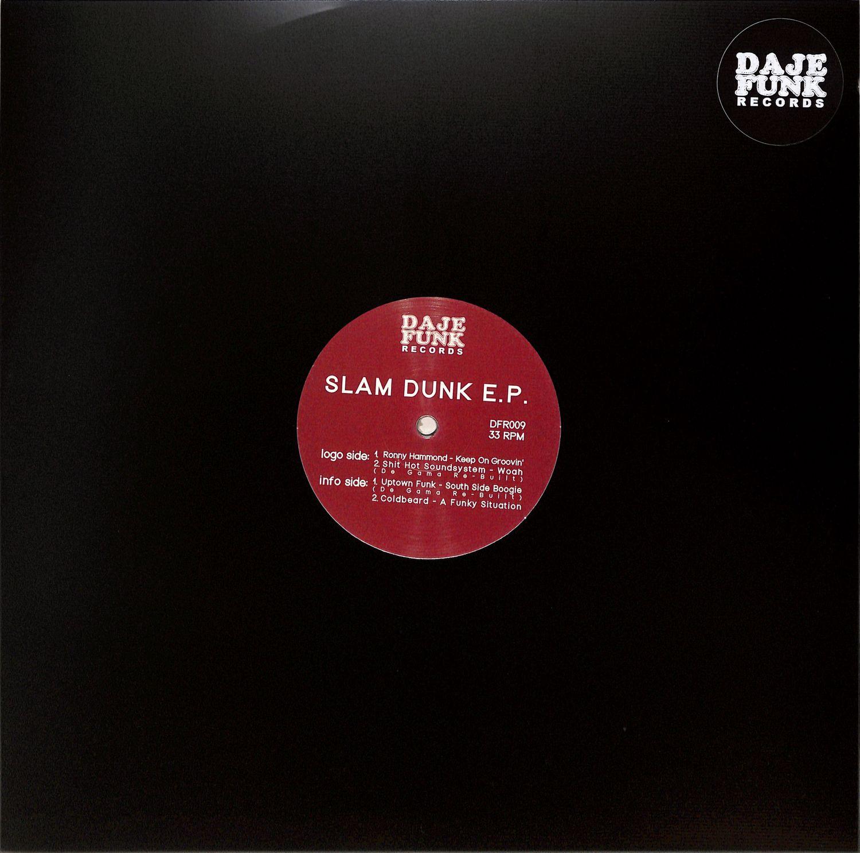 Various Artists - SLAM DUNK EP