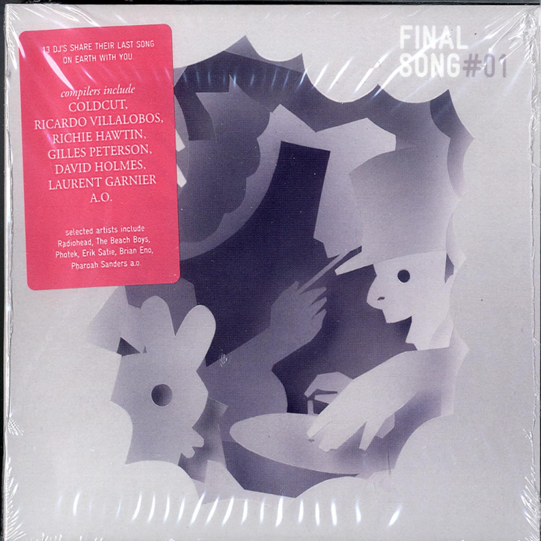 Various Artists - FINAL SONG VOL. 1