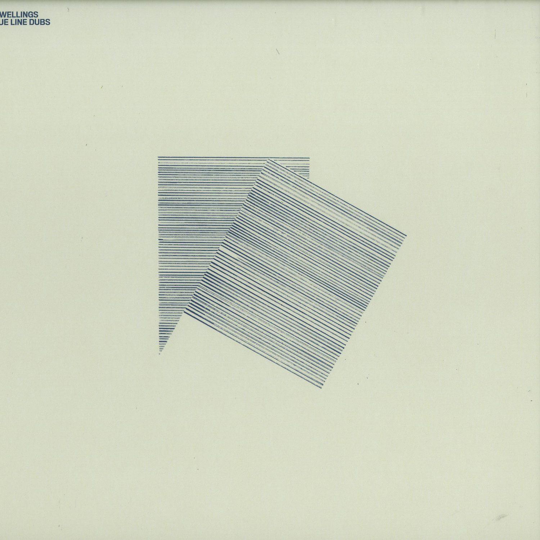 Upwellings - BLUE LINE DUBS