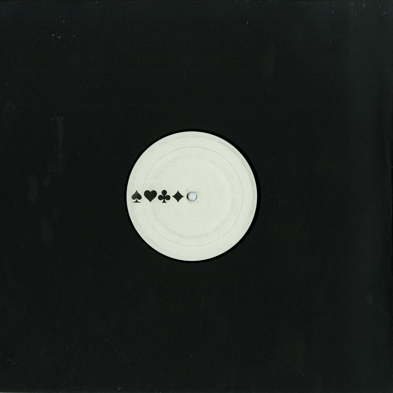 Kindimmer - WAX SUBSTANCE EP