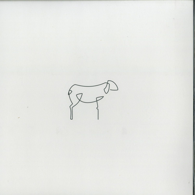 Len Faki - MY BLACK SHEEP 10Y ANNIVERSARY RMXS
