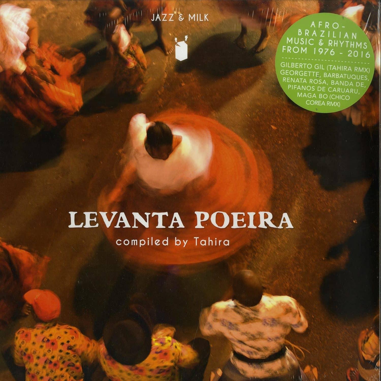 Various Artists - LEVANTA POEIRA