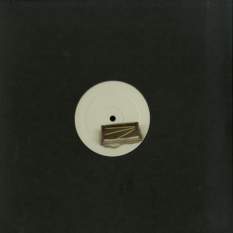 Efdemin - MOVE YOUR HEAD EP