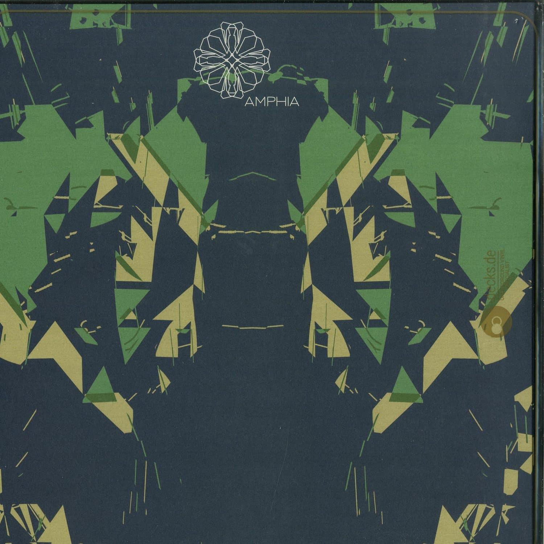 Amorf - ANCIENT FUTURE EP