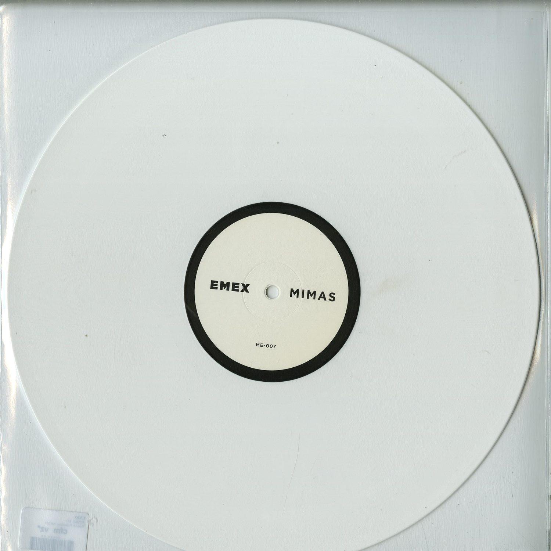 EMEX - MIMAS EP