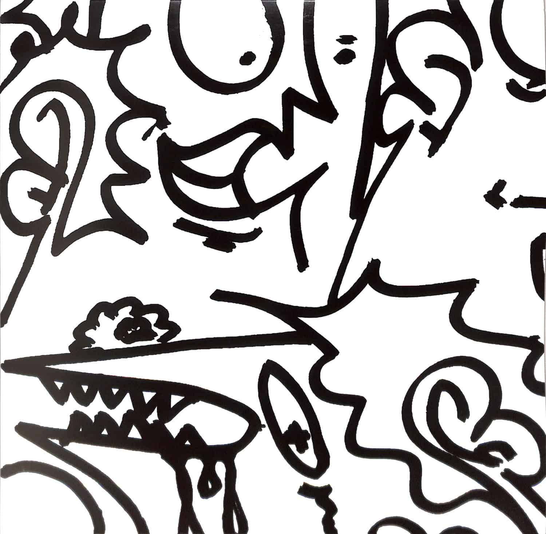 Various Artists - VARIOUS ARTISTS VOL 3