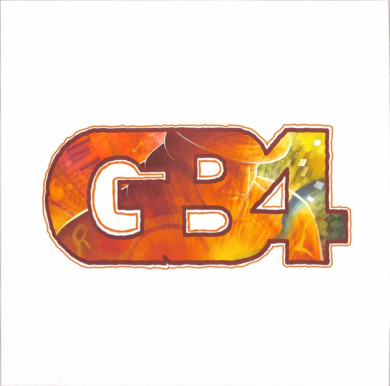 Greg Blackman - GB4