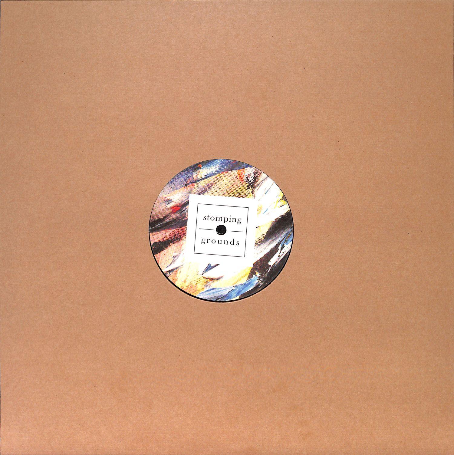 Heerd / Noah Skelton - STOMPING GROUNDS 006