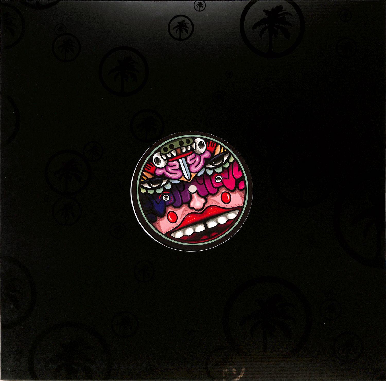 Josh Hvaal - GETTING BETTER EP