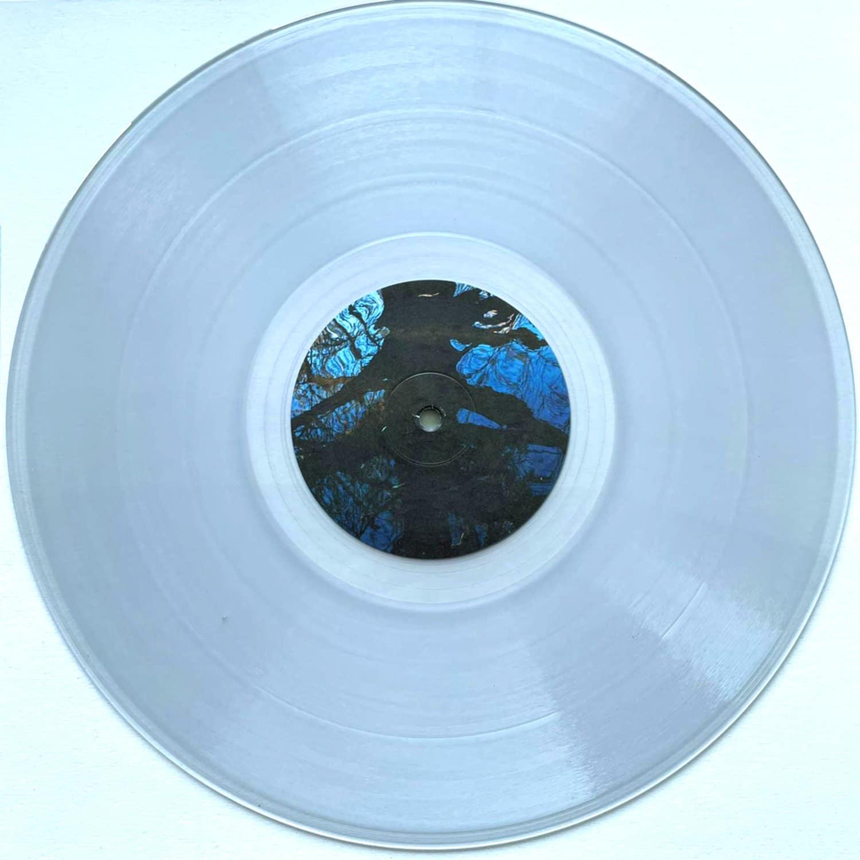 Ohm / El Choop - STOLEN TIME EP