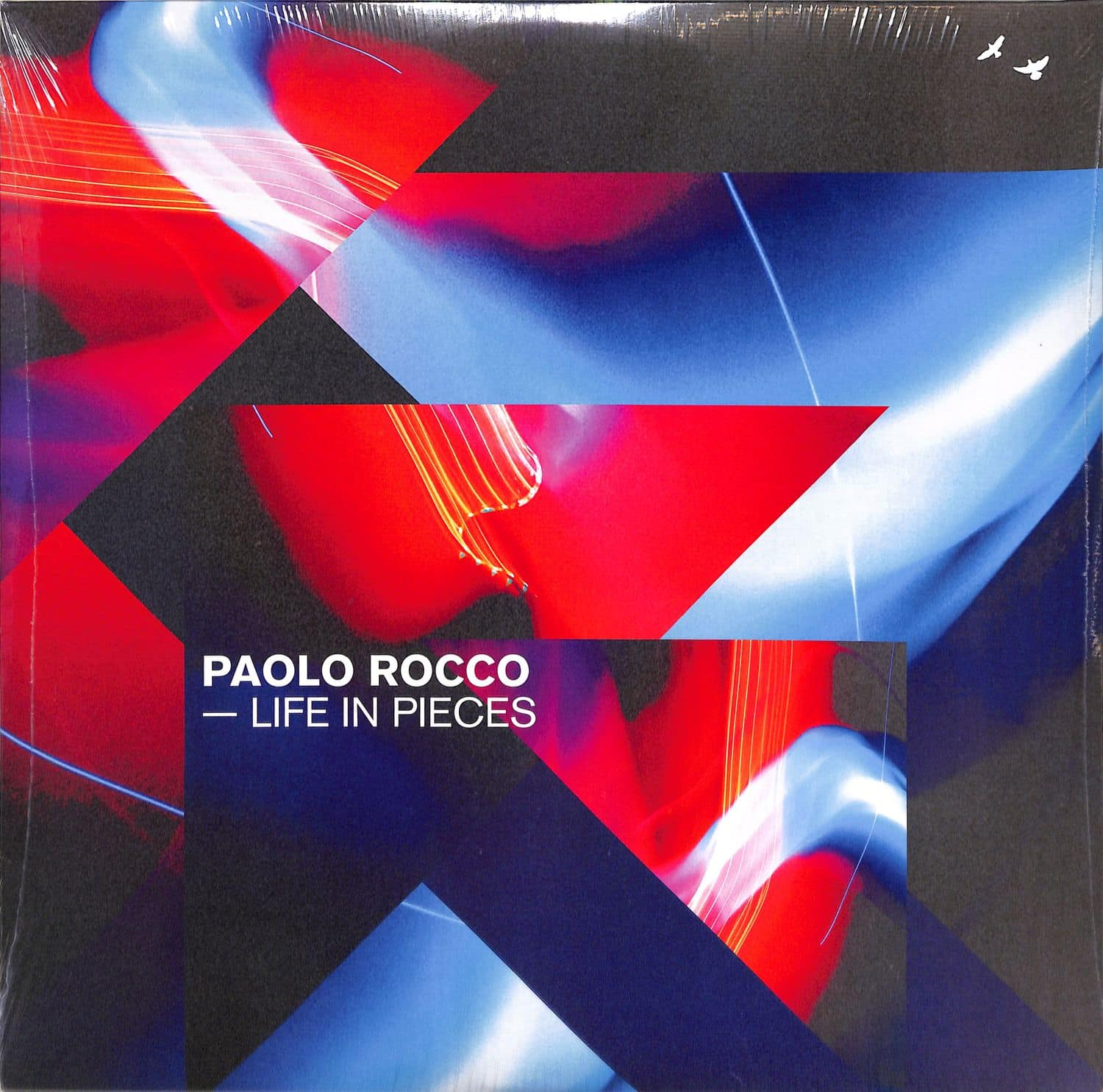 Paolo Rocco - LIFE IN PIECES