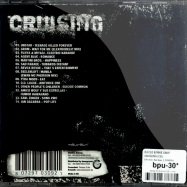 Back View : DJ Cle & Mike Vamp - CRUISING (CD) - Electric Avenue / EAV001