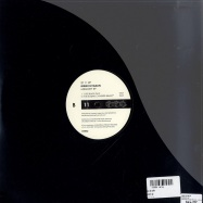 Back View : Manu Le Malin - MEMORY EP - Industrial Strength Records  / ist11rp