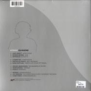 Back View : Apparat - DJ KICKS (2X12) - K7 Records  / k7270lp