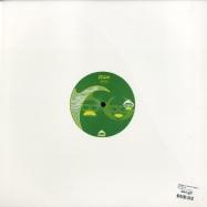 Back View : Gummish vs. Tony Matt remix The Glitz - MY PHAZE EP - Phaze Records / Phaze004