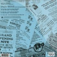 Back View : Gene Hunt presents - CHICAGO DANCE TRACKS PART 1 (2X12 LP) - Rush Hour / RH115 LP 1