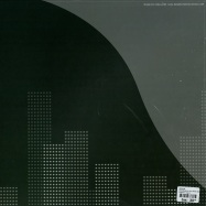 Back View : Stojche - SPECTRUM EP (GLIMPSE REMIX) - Dogmatik / dog016