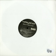 Back View : Hellsystem - DEVIL FACE EP - Hardcore Blasters / Hm2796