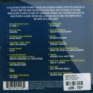 Back View : Various Artists - PUMP THAT BASS (CD) - Spectrum / SPEC2151