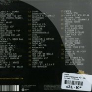 Back View : Caspa - DUBSTEP SESSIONS 2014 (CD) - New State / new9145cd