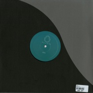 Back View : Toby T - STREETS EP (DUBSONS REMIX) - Valioso Recordings / Valioso005