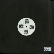 Back View : Various Artists - BROS007 - Brothers / BROS007