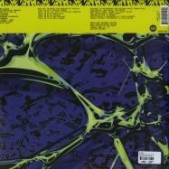 Back View : Nozinja - NOZINJA LODGE (2X12 INCH LP+MP3) - Warp Records / WARPLP252